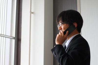 行政書士、社会保険労務士へ相談の予約